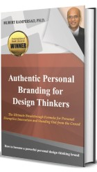 Certified Authentic and Holistic Design Thinking Practitioner